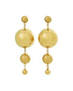Bubbles Earrings Gold