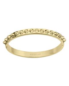 Peak Armband Gold