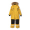 Frost Overall 070/yellow