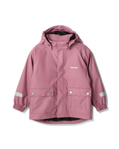 Kids Wings Winter Rainjacket 052/blueberry M