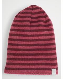 Sullivan Hat Malaga Rose