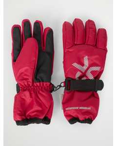Savoy Gloves Raspberry