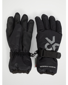 Savoy Gloves Black