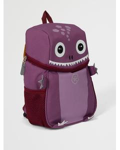 Mini Backpack Tulipwood