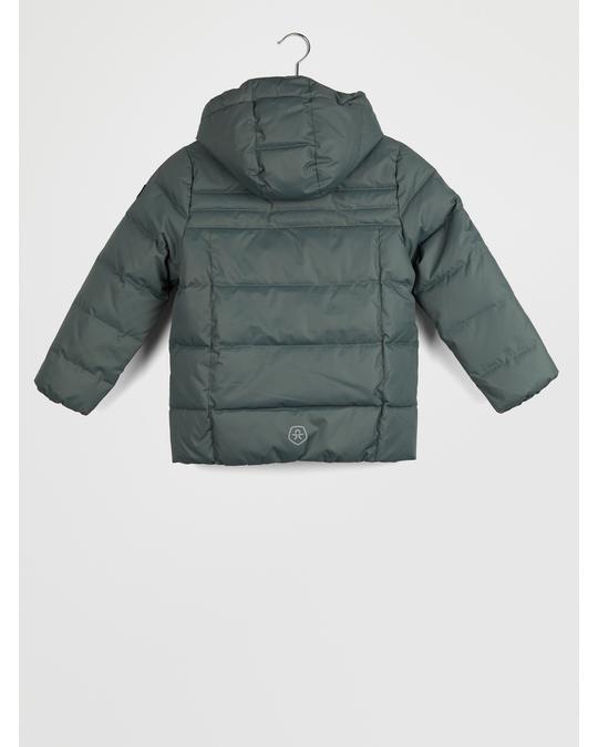 Color Kids Kauma Padded Jacket Urban Chic