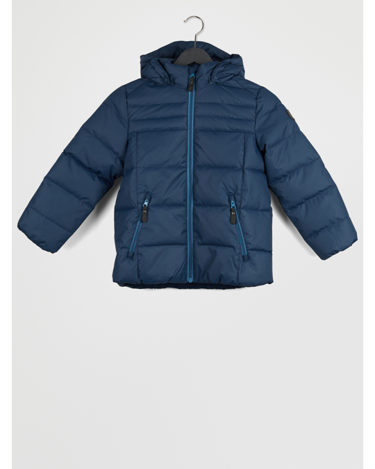 Color Kids Kauma Padded Jacket Marine