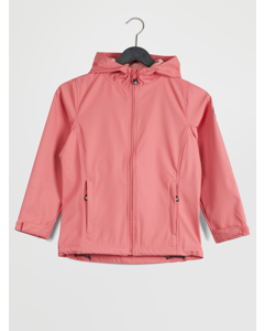 Softshell Jacket Desert Rose