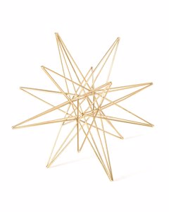 Wilbury Decorative Star
