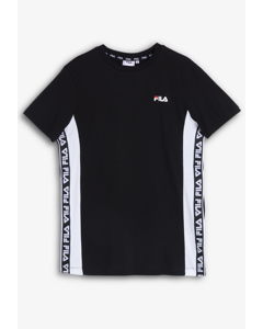 Men Tobal Tee Black-bright White
