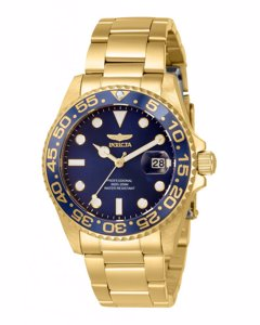 Invicta Pro Diver 33262 Unisex Watch - 38mm