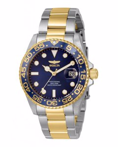 Invicta Pro Diver 33260 Unisex Watch - 38mm