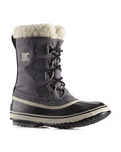 Sorel Winter Carnival Schwarz