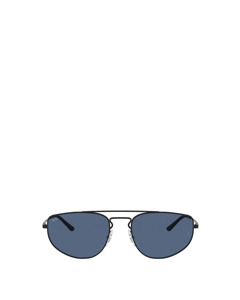 Rb3668 Rubber Black Solglasögon