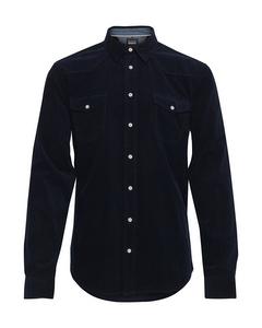 Shirt 20708898 Navy