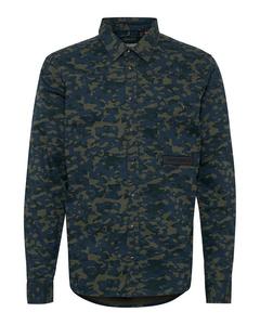 Shirt 20706472 Forest Night Green