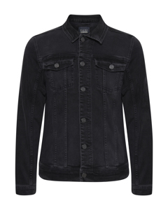 Outerwear 20708667 Denim Black