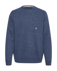 Sweatshirt 20708991 Dark Navy Blue