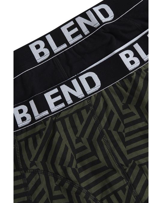 BLEND Underwear 20709212 Mix Colors
