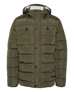 Outerwear 20708652 Olive Night Green