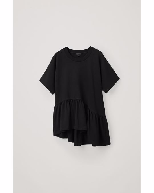 COS Asymmetric Top Black