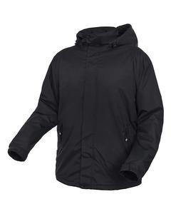 Trespass Womens/ladies Bayfield Padded Waterproof Jacket