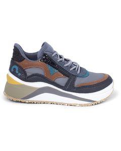 Sneakers Markus Suede Kids