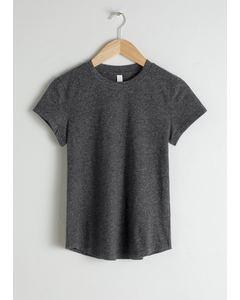 L2 Cambria Tshirt Black