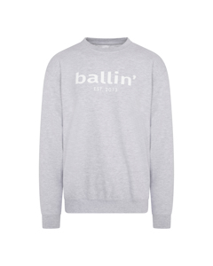 Ballin Est. 2013 Basic Sweater Gra