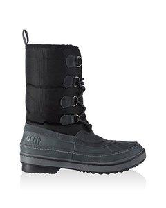 Le Coq Sportif Dean Snow Boot Zwart