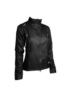 Aex Jangel Jacket Women Black
