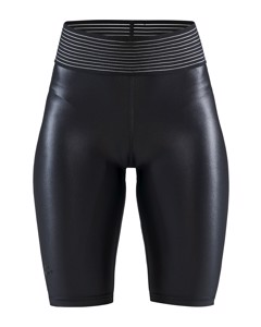 Unmtd Shiny Short Tights W