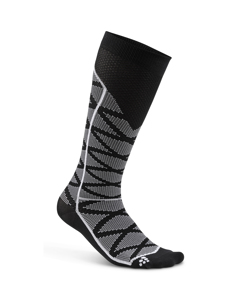 Compression Pattern Sock