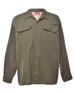 2000s Wrangler Shirt