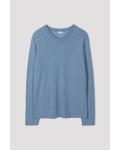 M. Parker Sweater Blue Heaven