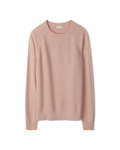 M. Henric Sweater Antique Rose