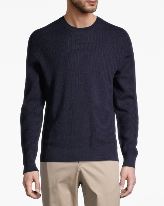 Filippa K M. Nicolai Sweater Deepwater