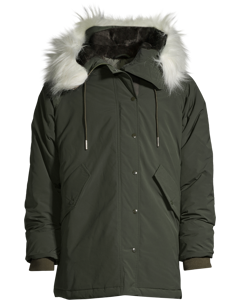 Oslo Parka Forest