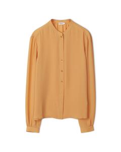 Adele Blouse Pale Orange