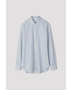 Jane Shirt Blue Heaven