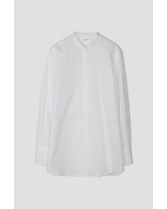 Freddie Shirt White