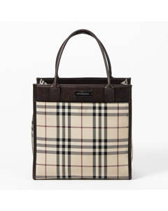 Vinage Mini Hand Tote