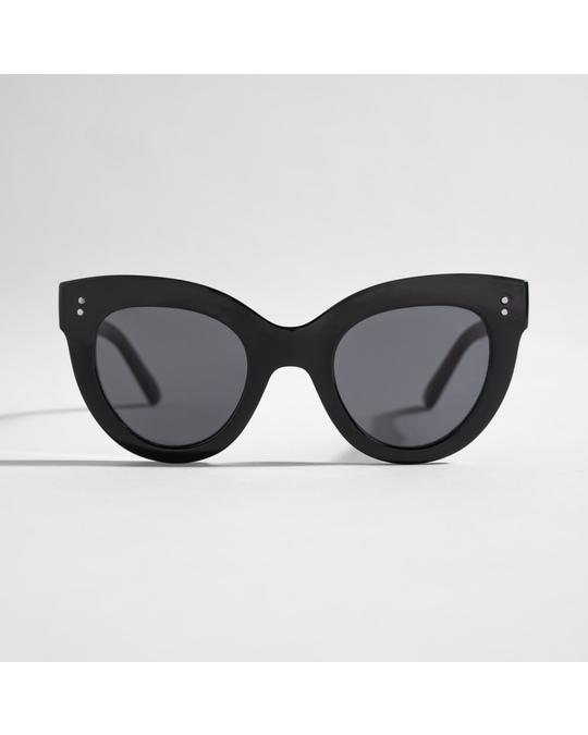 Corlin Eyewear Messina Black