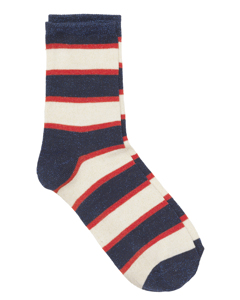 Dory Stripe Red