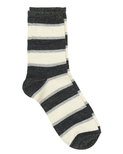 Dory Stripe Black