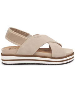 Sandal Caroline Suede