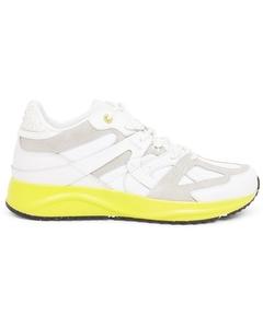 Sneakers Eve Neon
