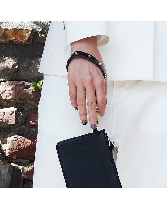Edblad Vide Wrist Strap Black/gold