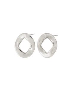 Malibu Earrings Steel