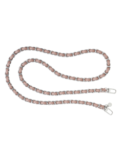 Coco Strap Heather Steel