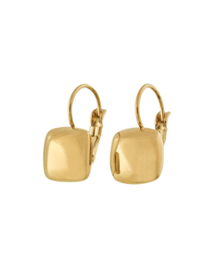 Isle Earrings Gold